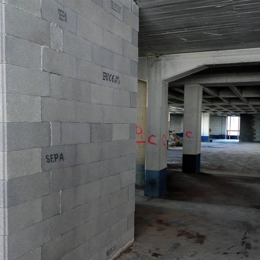 Sepa alsace b ton blocs b ton blocs creux en b ton - Bloc beton creux ...