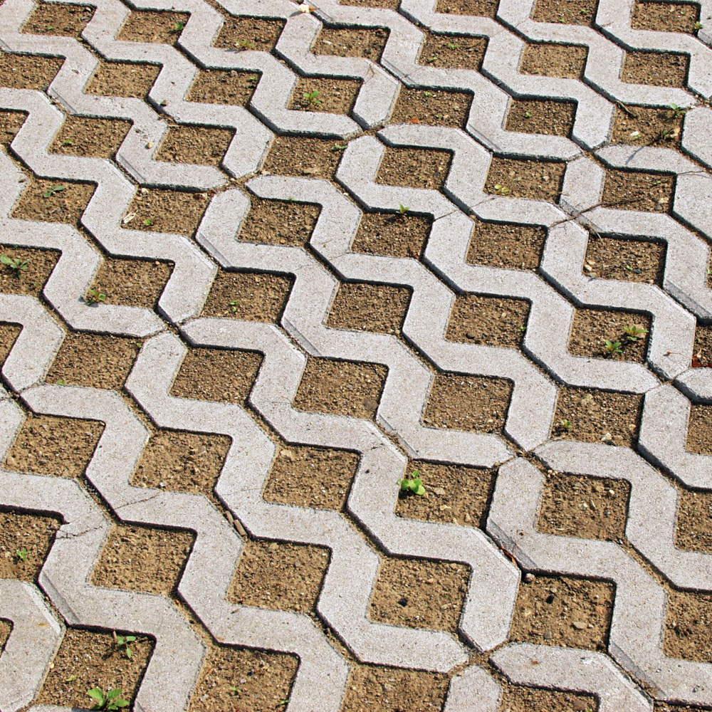 Dalle Beton Parking Herbe sepa alsace | béton, blocs béton | dalles gazon